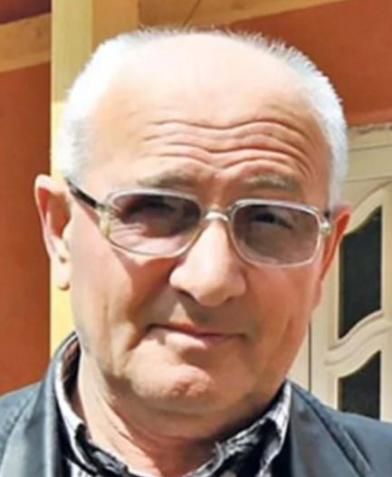 Raul Sanchez Cordon