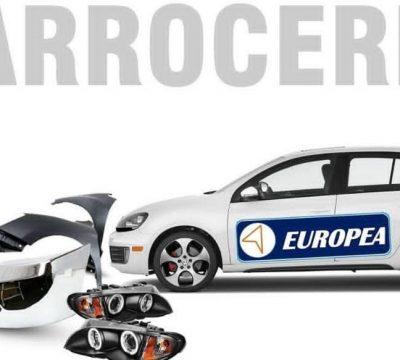Repuestos re utilizables para Volkswagen